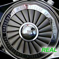 How To Tell A fake Breitling watch in Los Angeles