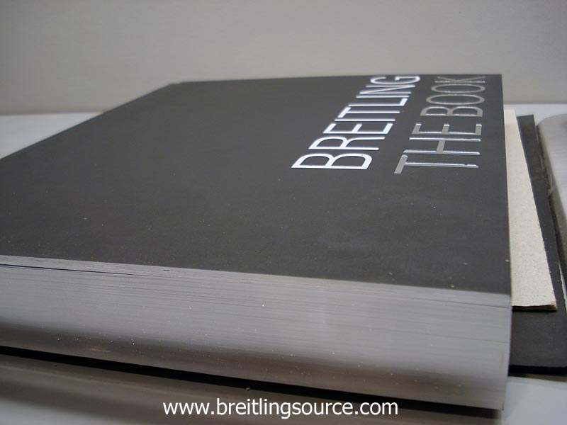Breitling For Bentley >> Breitling for Bentley Catalogs and Made by Breitling Books