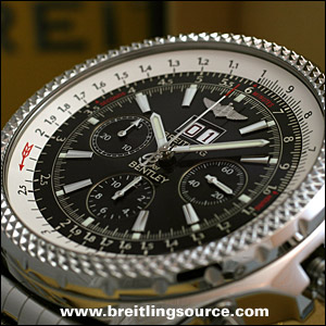Breitling For Bentley 6 75 A44362 K44362 J44362 A44364 R44364