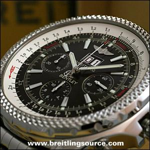price bhp breitling bentley ebay wristwatches gmt