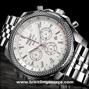 часы breitling for bentley a25366