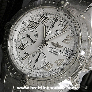 Breitling Bentley Watches >> Chronomat - Breitling Chronomat Vitesse - a13350, a13050, b13350, b13050, k13050, k13350