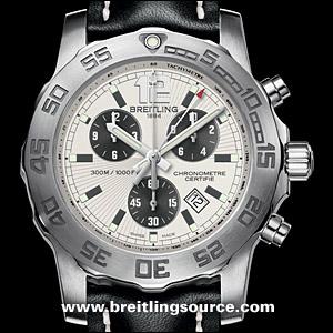 Breitling For Bentley >> Colt - Breitling Colt Chronograph II - a73387
