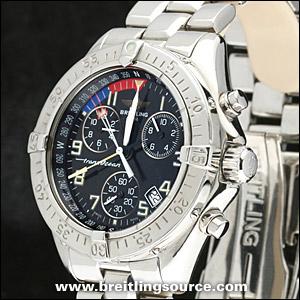Breitling Bentley Watch >> Colt - Breitling Colt Chrono Transocean - a53040, a53340