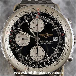 Breitling For Bentley >> Navitimer - Breitling Old Navitimer II - a13322, a13022, b13322, b13022, d13322, d13022