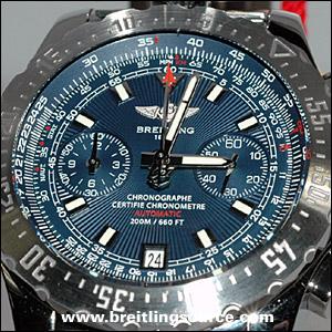 Professional Breitling Skyracer A27362 A27363 A27364