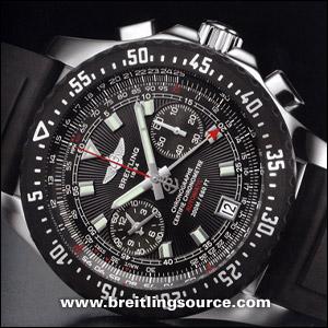 Breitling For Bentley >> Professional - Breitling Skyracer Raven - a27364