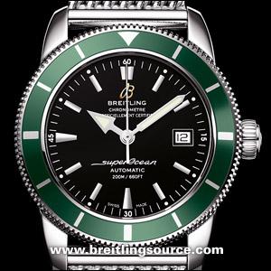 breitling superocean heritage chronograph 42