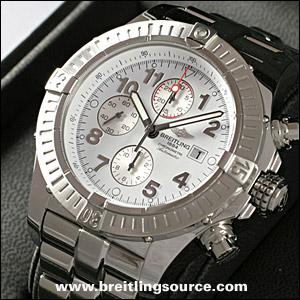 Avenger Breitling Super Avenger A13370