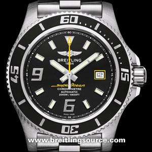 Breitling For Bentley >> Superocean - Breitling SuperOcean 44 - a17391