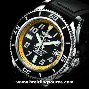 Superocean Breitling Superocean 42 A17364