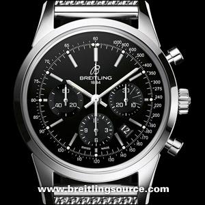 Breitling For Bentley >> Transocean - Breitling Transocean Chronograph - ab0152, rb0152